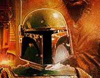 "Boba Fett ""He's no good to me dead"""