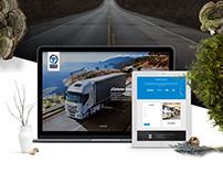 Web service - Transportes Paihuen