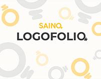 Saino Logofolio