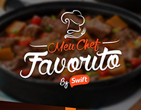 Swift | Meu Chef Favorito