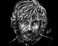Game Of Thrones - Speed Portraits