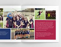 Hull Collegiate Pavilion Booklet