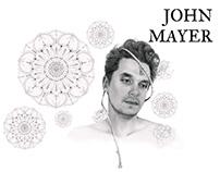 John Mayer Website