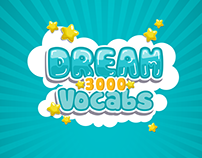 Mobile App - Dream 3000