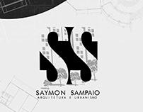 Logo Arquitetura