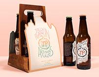 Jolly Pumpkin Artisan Ales