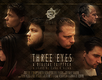 Three Eyes | Short Film Poster