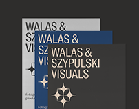 W&S Visuals — photography branding