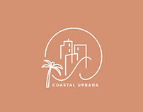 Coastal Urbana Logo