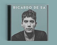Histórias - CD de Ricardo de Sá
