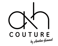 ah couture by Anneline Hummel | Logo
