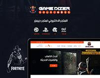 gamedizer