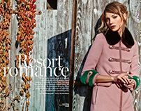 Marie Claire CZ December 2015 Andy Nagy
