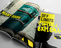 Off Limits Magazine