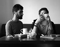 Grigor Meets Mariam (Short film)