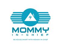 (BRANDING) Mommy-in-Chief