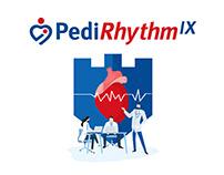 PediRhythm IX