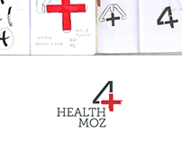 Health 4 Moz - Visual Identity