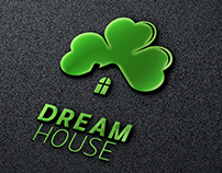 Dream House Branding Design