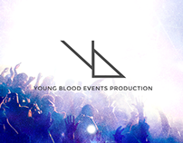 Young Blood Events Production