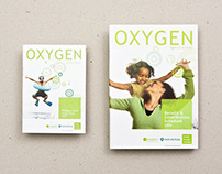 Oxygen Medical Scheme 2009 Annual Report