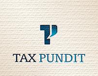 Tax Pundit Logo