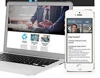 Website AB & Associados