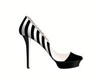 Marc Jacobs Shoe