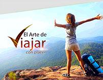 Proyecto Vanguardiarte Logotipo