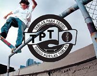TPT - Caidas