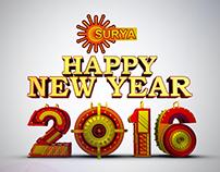 New Year gfx