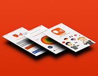 Enuncify App (iOS 8)