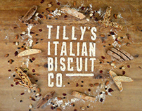 Tilly's Italian Biscuit Co.