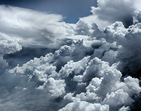 Amongst The Clouds