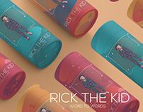 Rick the kid, season 15.5