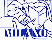 MM•Missing Milano