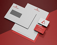 Leader Advice — Corporate Design