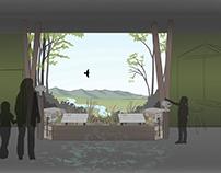New England Bird Exhibit