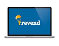 Logo - Frevend