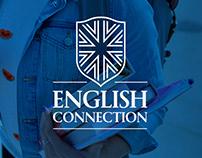 English Connection Branding