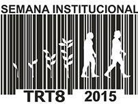 Semana Institucional TRT8 2015