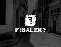 FIBALEK? digital affinity media! - BRANDING