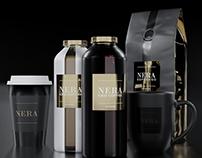 NERA Premium Coffee