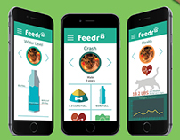 feedr app