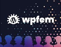 wpfem Brand+ Website