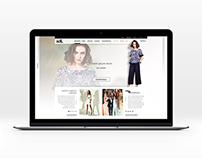 adL - eCommerce Design