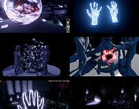 GameDev VFX Reel 2017-2018