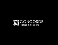 Concorde Hotel—A Business Hotel's Rebrand