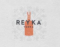 Invitación Inventive Day - Reyka Vodka