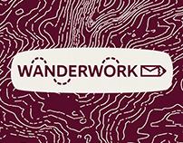 Wanderwork Thesis